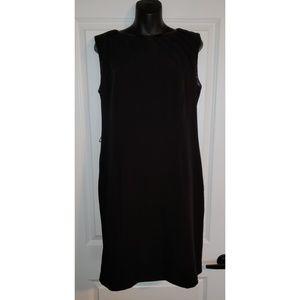 AA STUDIO Little Black Dress